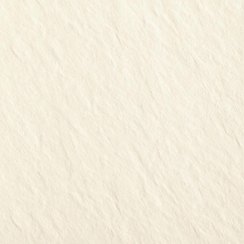 Płytka ścienno-podłogowa Paradyż Doblo Bianco Gres Rekt. Struktura