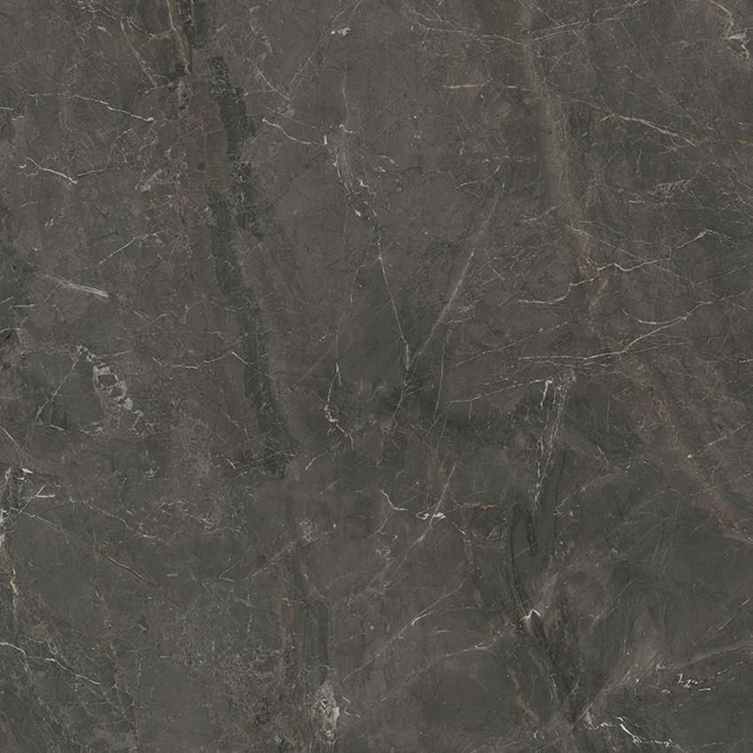 Płytka ścienno-podłogowa 59,8x59,8 cm Paradyż Wonderstone Grey Gres Szkl. Rekt. Poler