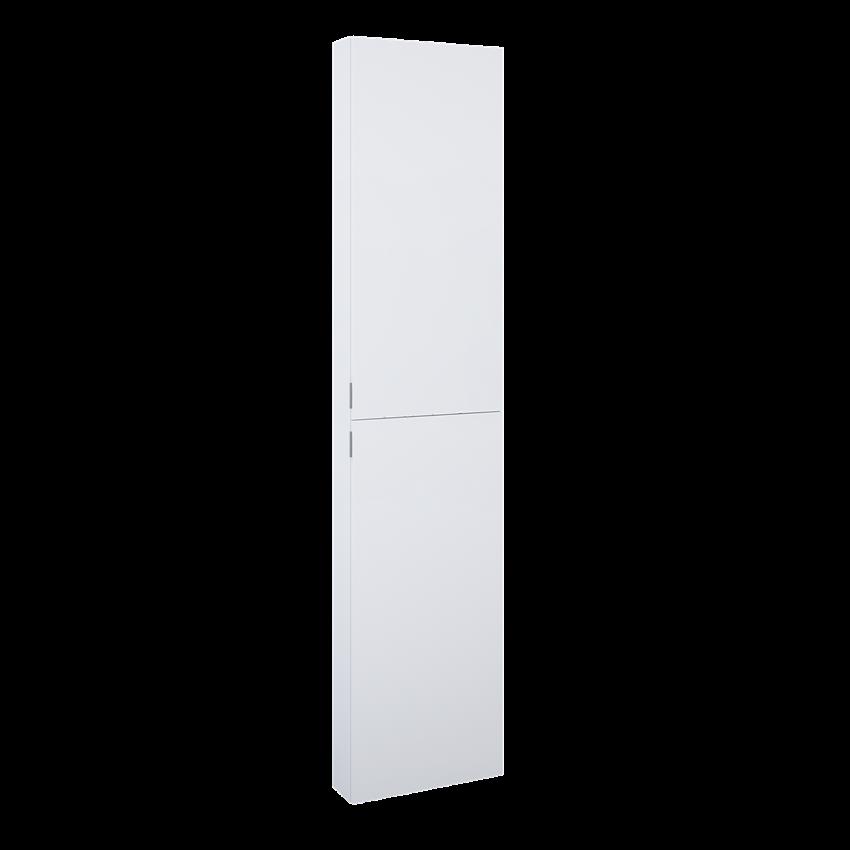 Słupek 40x180 cm Elita For All 40 2D White Matt