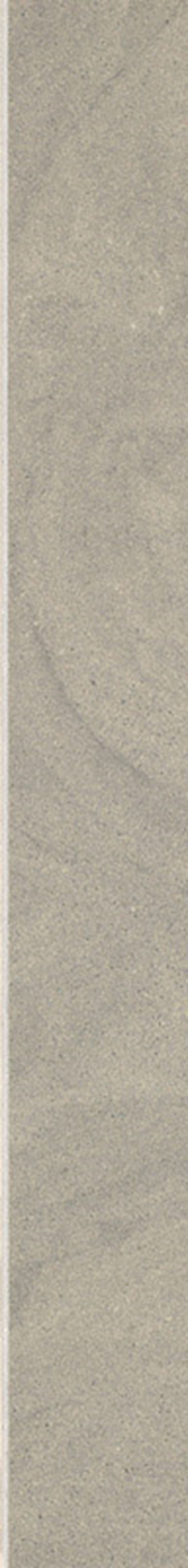 Płytka cokołowa 7,2x59,8 cm Paradyż Rockstone Antracite Cokół Mat