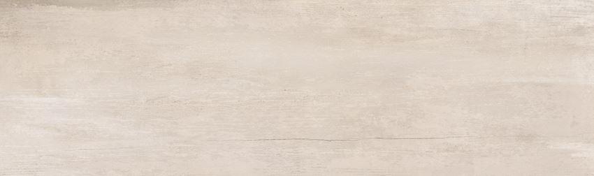 Płytka ścienna 29x100 cm Azario Aspiro Bianco
