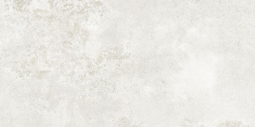 Płytka podłogowa Tubądzin Torano White Lap