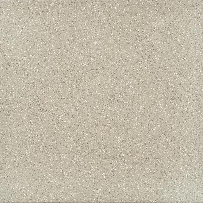 Płytka ścienno-podłogowa 30x30 cm Paradyż Bazo Beige Gres Sól-pieprz Mat