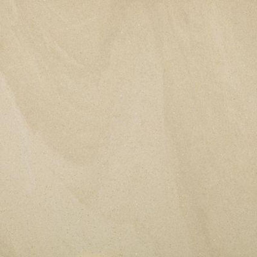 Płytka ścienno-podłogowa 59,8x59,8 cm Paradyż Rockstone Beige Gres Rektyfikowany Poler