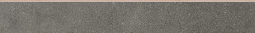 Płytka cokołowa 8x59,7 cm Cerrad Tassero grafit