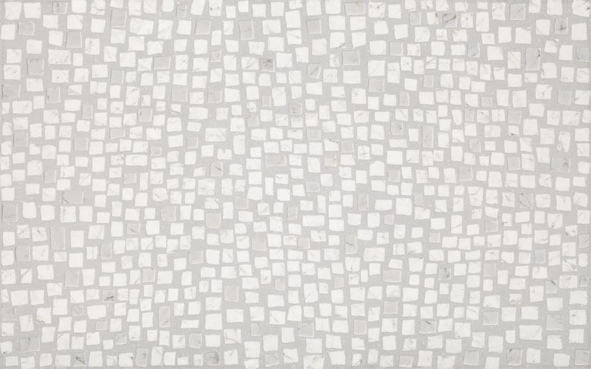 Dekor ścienny 25x40 cm Cersanit Cala Inserto Stones