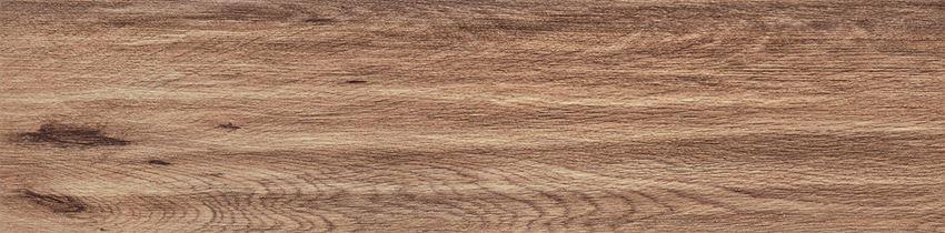 Płytka podłogowa 59,8x14,8 cm Domino Willow brown STR