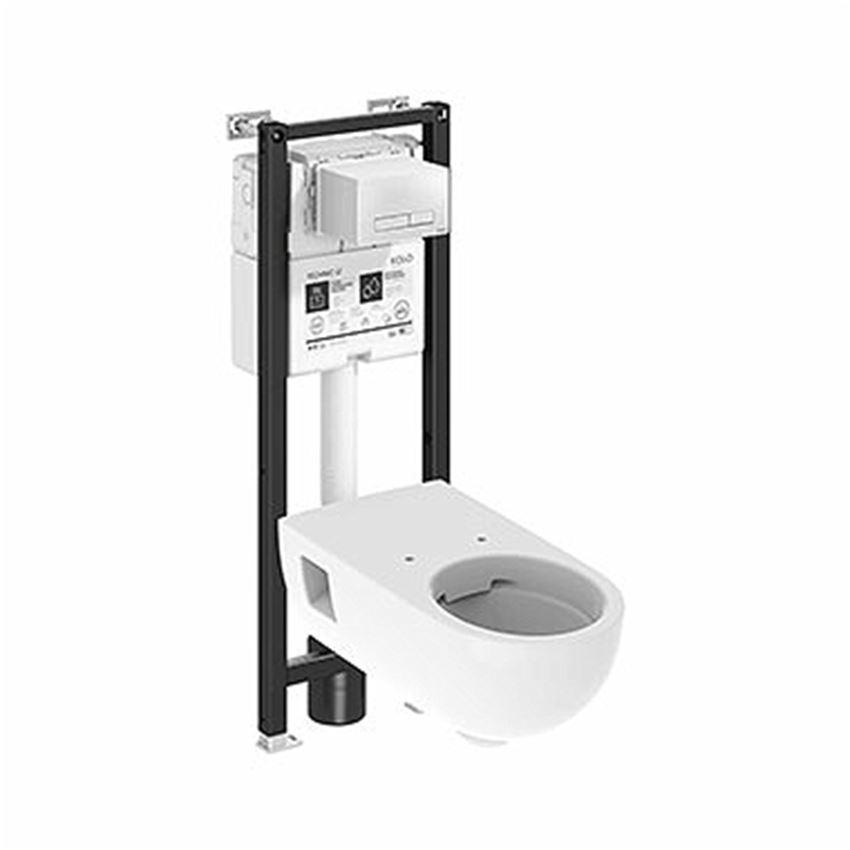 Zestaw stelaż i miska WC Koło Nova Pro Premium Bez Barier