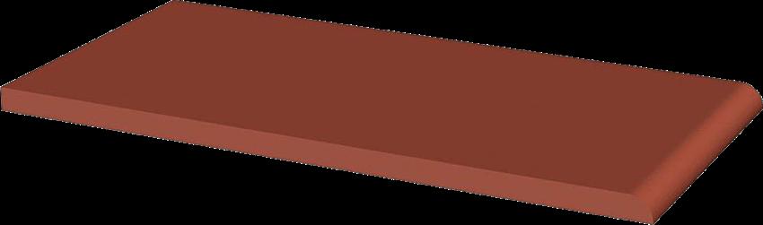 Płytka elewacyjna 14,8x30 cm Paradyż Natural Rosa Parapet