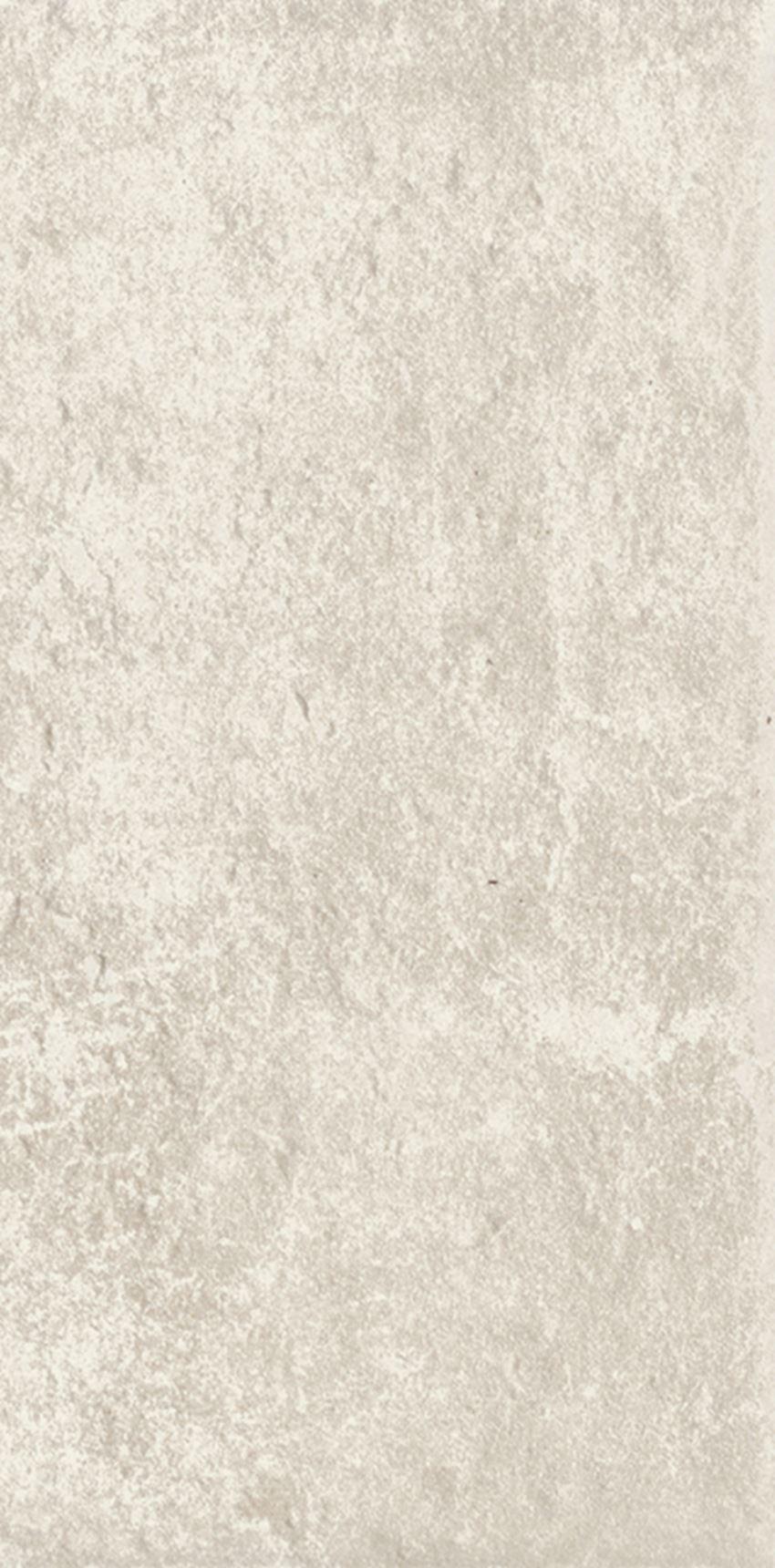 Płytka stopnicowa 14,8x30 cm Paradyż Scandiano Beige Podstopnica