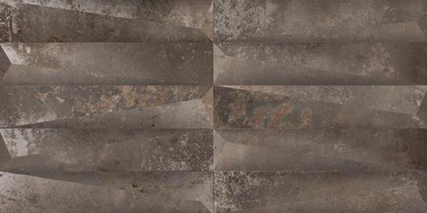 płytka podłogowa Azario Space Oxide Decor 45x90 Nat