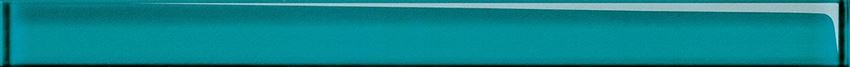 Listwa Opoczno Glass Azure Border New OD660-005