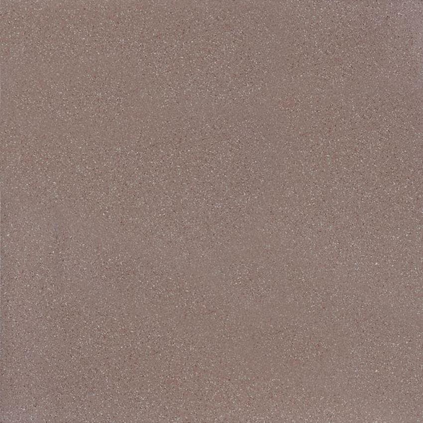 Płytka ścienno-podłogowa 30x30 cm Paradyż Bazo Moka Gres Sól-Pieprz Matowa