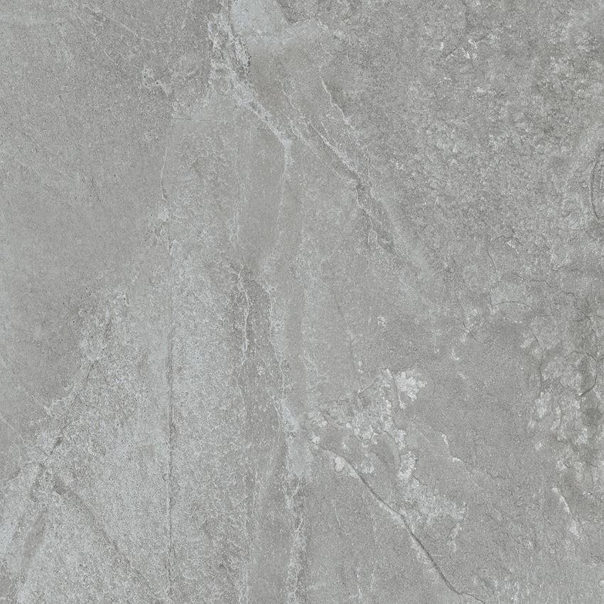 Płytka podłogowa 59,8x59,8 cm Tubądzin Grand Cave Grey STR