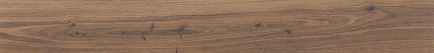Płytka uniwersalna 19,3x159,7 cm Cerrad Acero marrone