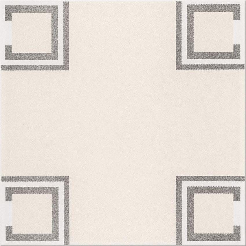 Dekoracja podłogowa Opoczno Basic Palette OP631-039-1