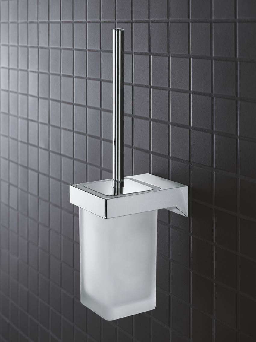 Szczotka do WC Grohe Selection Cube