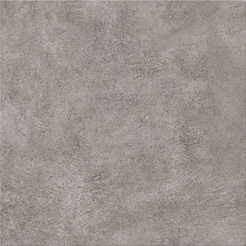 Płytka podłogowa 42x42 cm Cersanit G416 grey