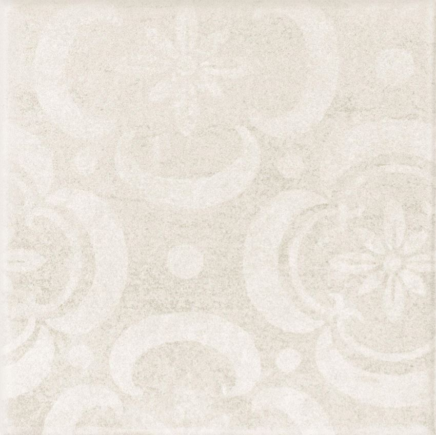 Dekor ścienny 20x20 cm Majolika patchwork D