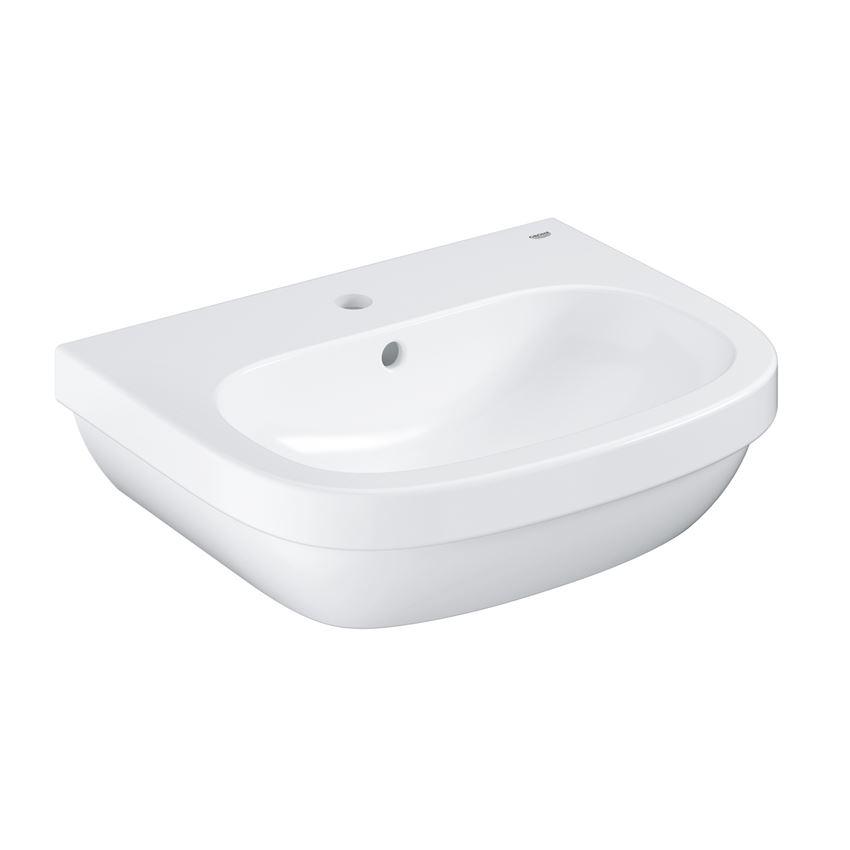 Umywalka nablatowa 55 cm Grohe Euro Ceramic