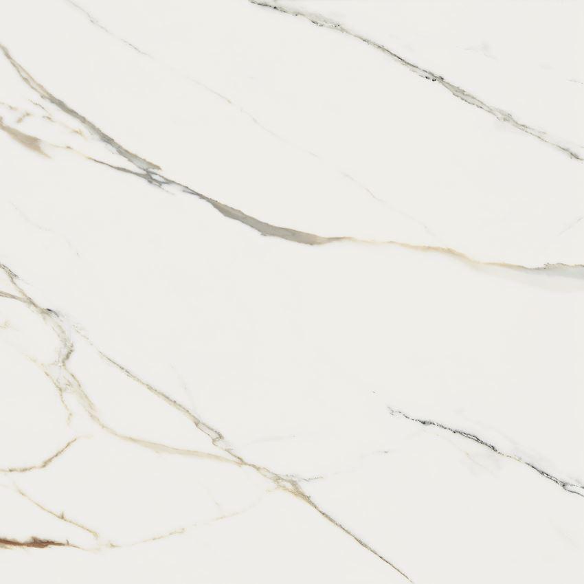 Płytka uniwersalna 120x120 cm Azario Carrara Nimes Poler