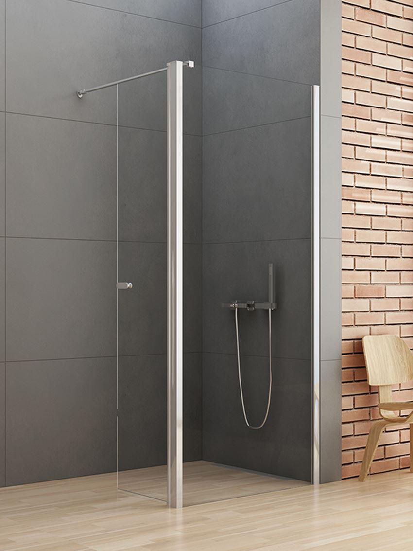 Kabina prysznicowa walk-in New Trendy New Soleo