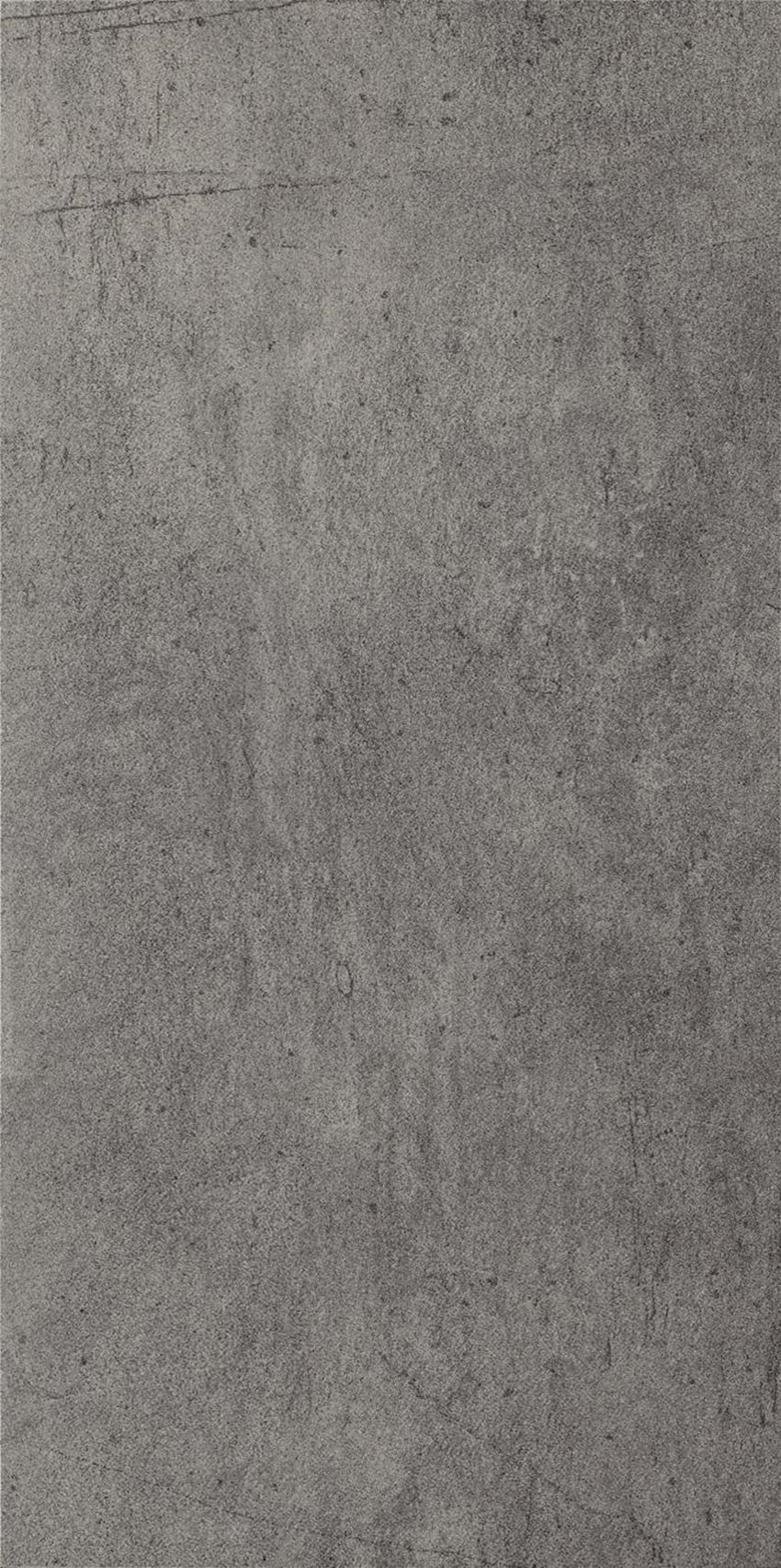 Płytka ścienno-podłogowa 29,8x59,8 cm Paradyż Taranto Grys Gres Szkl. Rekt. Mat