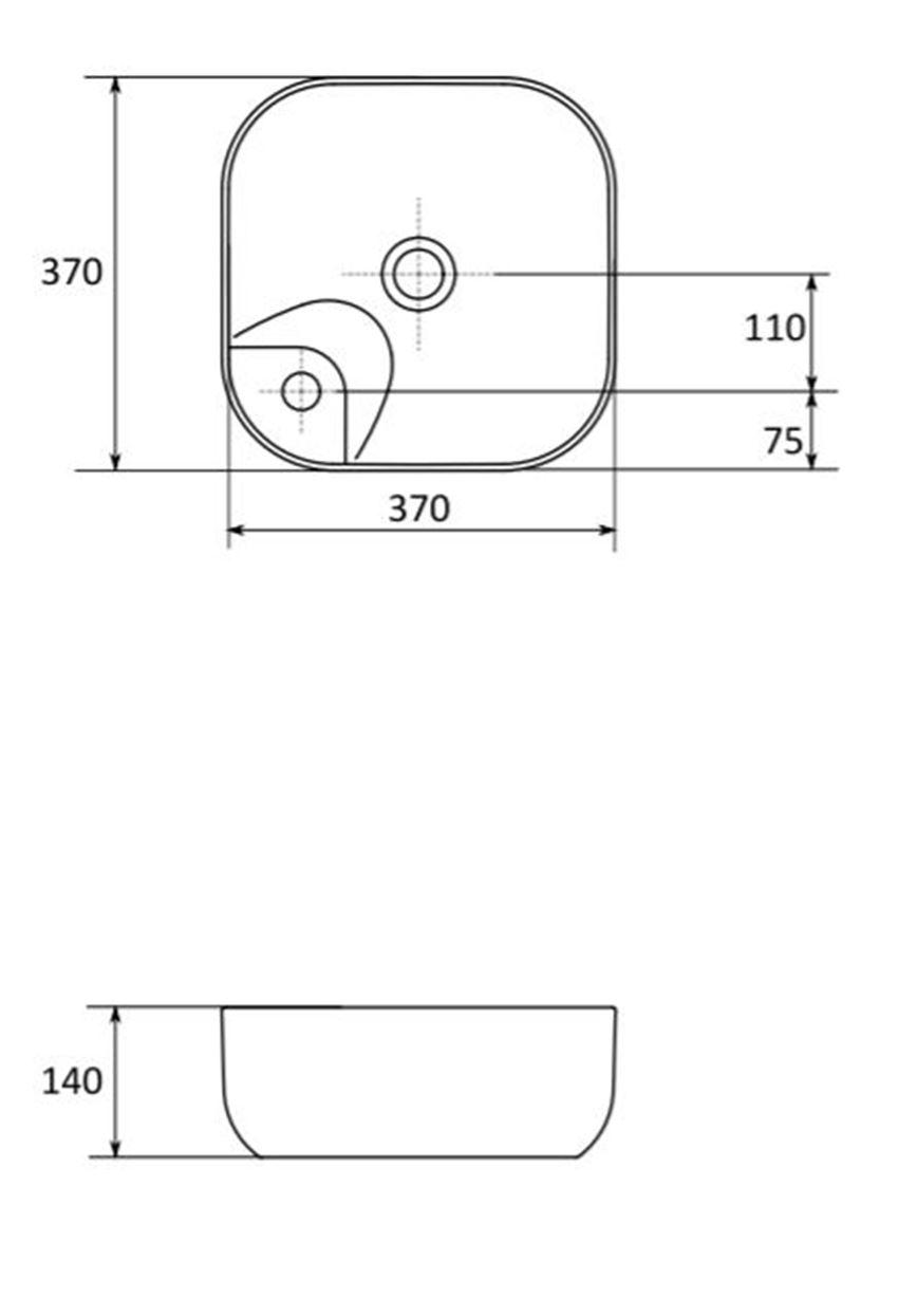 umywalka Azario Averno Slim rys. techniczny 2.jpg