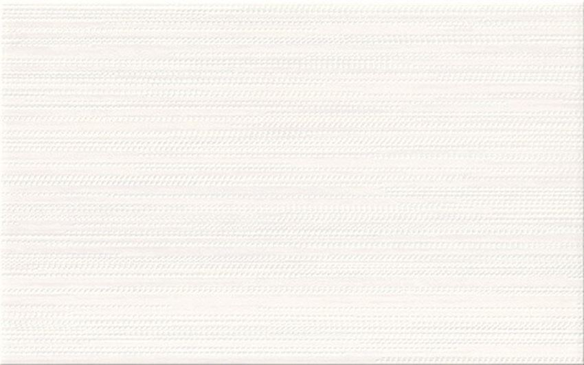 Płytka ścienna 25x40 cm Cersanit Calvano white