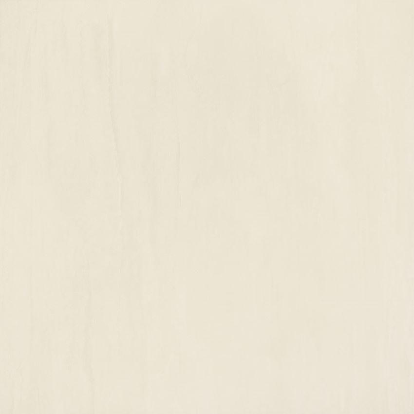 Płytka podłogowa gresowa 59,8x59,8 cm Tubądzin Horizon ivory