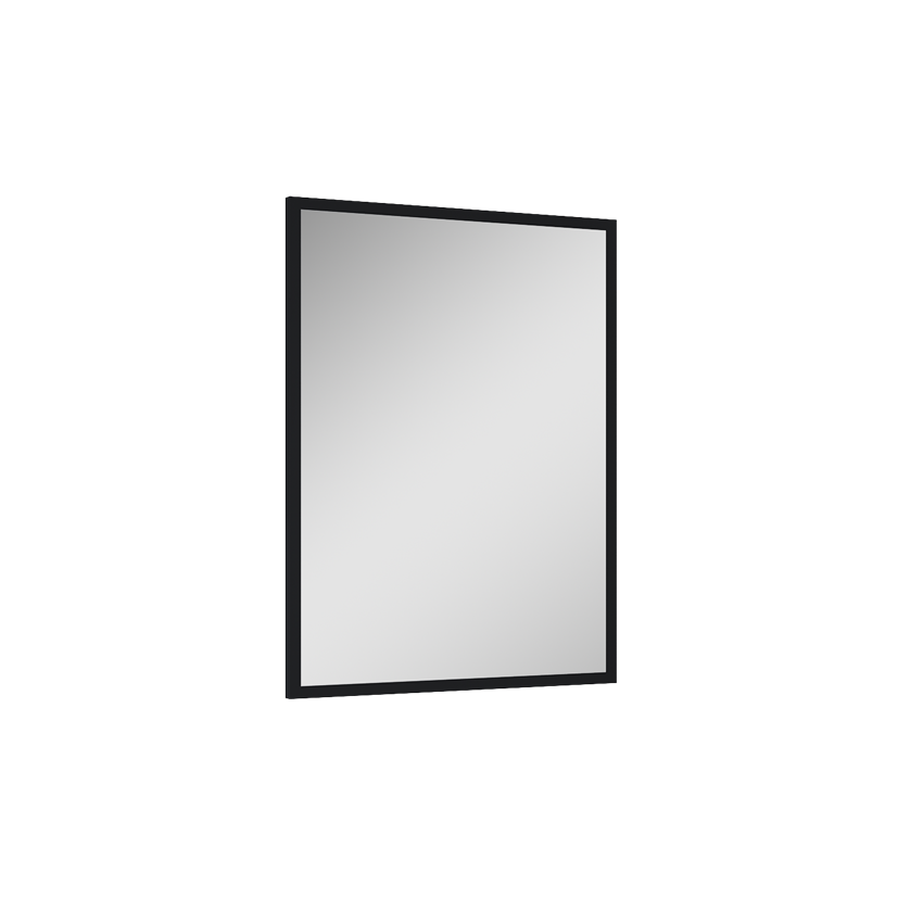 Lustro w ramie 60x80x2 cm Elita