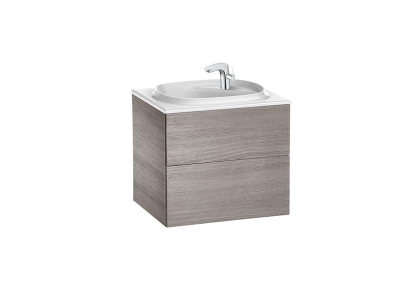 Zestaw łazienkowy 60x50,5x52,5 cm Roca Beyond