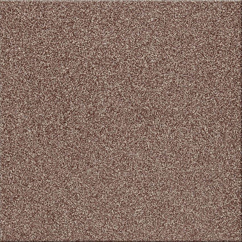 Płytka uniwersalna 29,7x29,7 cm Opoczno Kallisto Brown