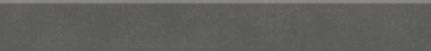 Listwa 7,2x59,8 cm Opoczno Optimum Graphite Skrting