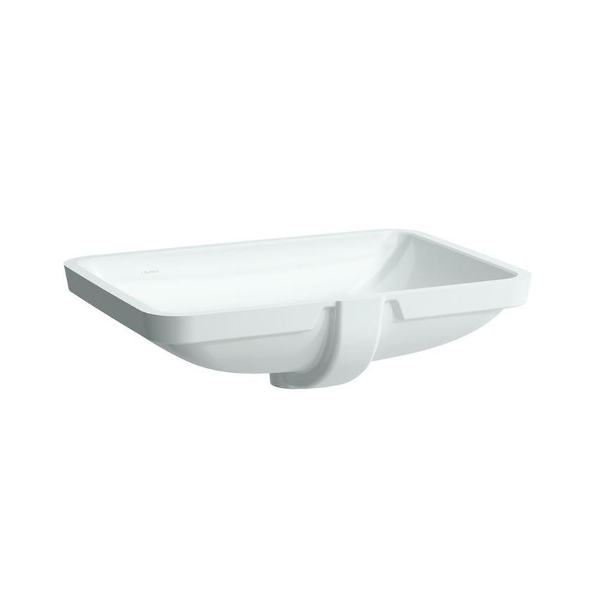 Umywalka podblatowa 49 cm Laufen Pro S