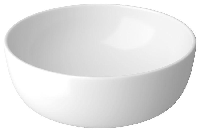 Umywalka nablatowa 40 cm Cersanit Moduo