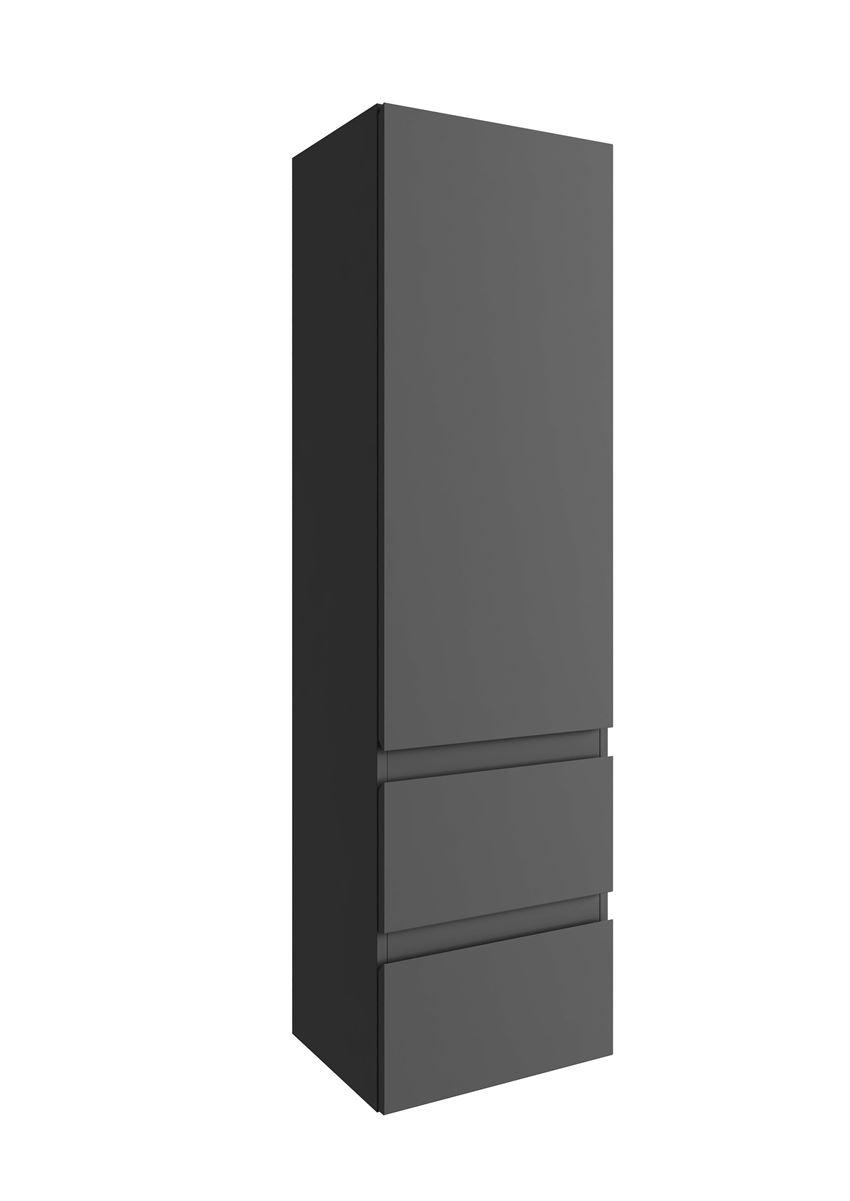 Słupek wiszący 40x140x31,8 cm Defra Como C40 123-C-04008 (LP)