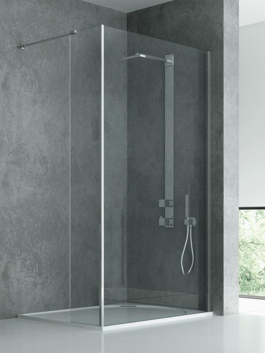 Ścianka prysznicowa New Modus
