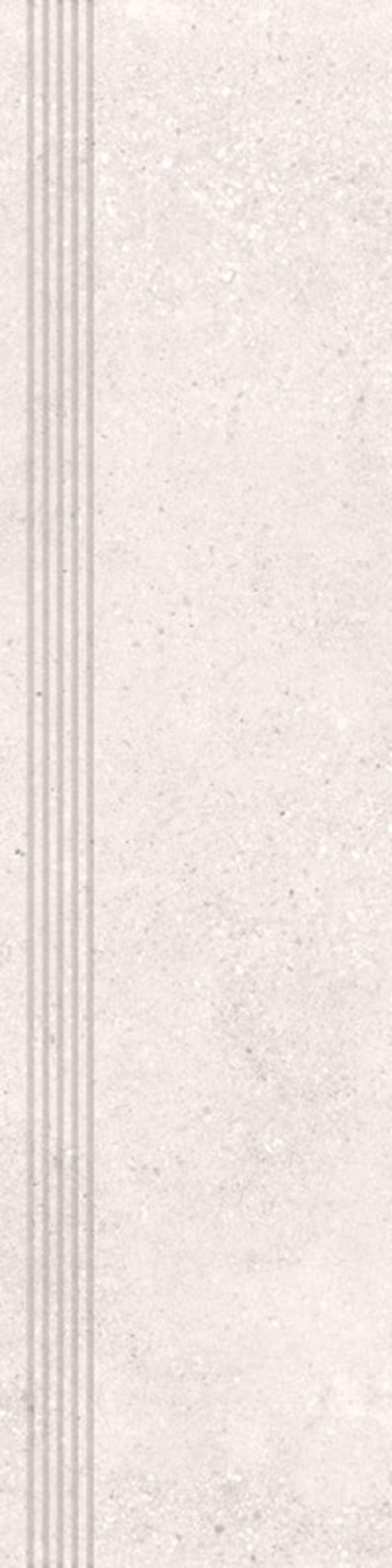 Płytka stopnicowa lappato mat 29,7x119,7 cm Nowa Gala Geotec