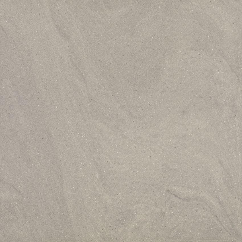 Płytka ścienno-podłogowa 59,8x59,8 cm Paradyż Rockstone Antracite Gres Rekt. Poler