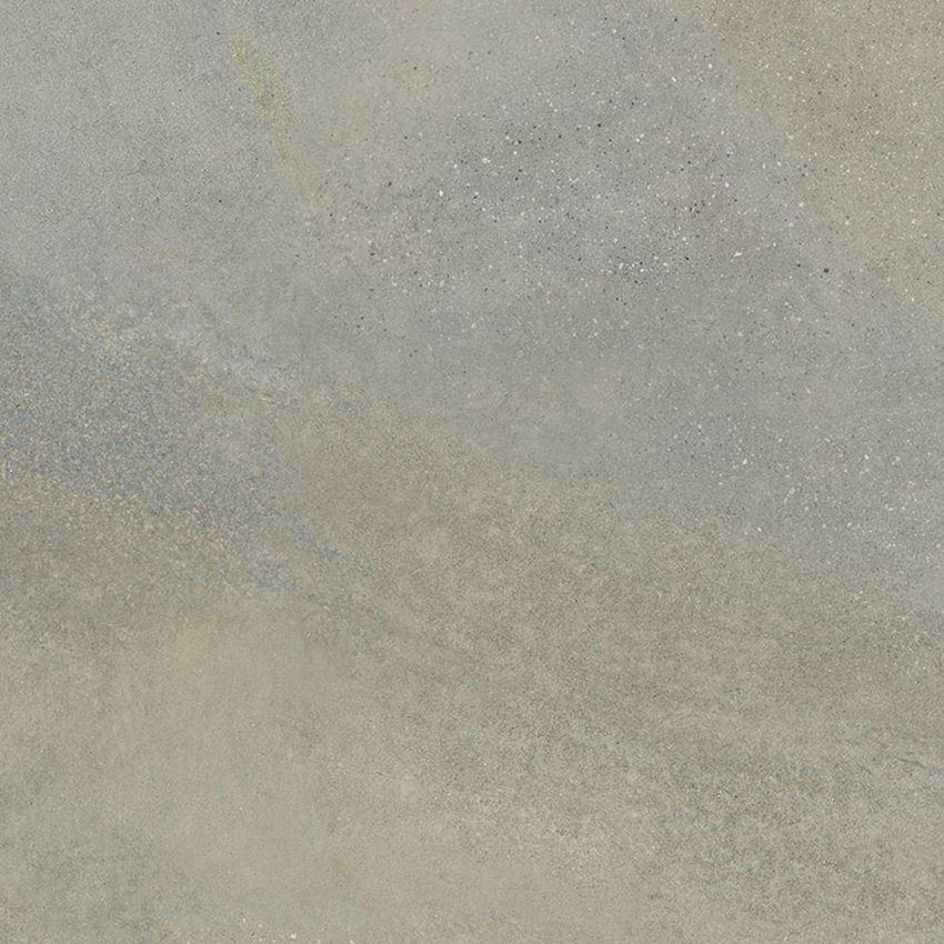 Płytka ścienno-podłogowa 59,8x59,8 cm Paradyż Smoothstone Beige Gres Szkl. Rekt. Satyna