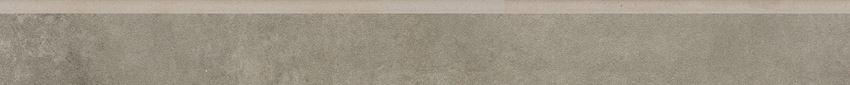 Płytka cokołowa 8x79,7 cm Cerrad Lukka dust