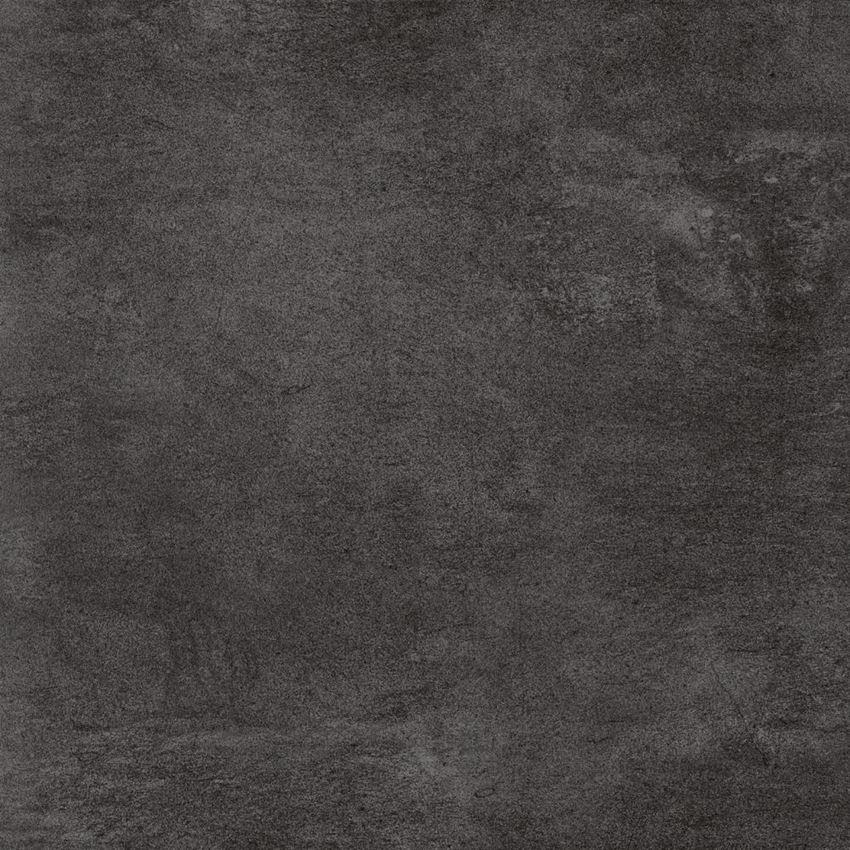 Płytka ścienno-podłogowa 59,8x59,8 cm Paradyż Taranto Grafit Gres Szkl. Rekt. Półpoler