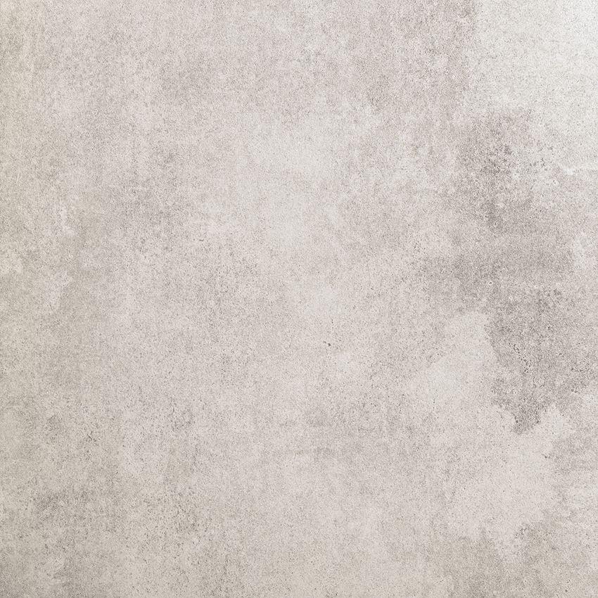 Płytka podłogowa 59,8x59,8 cm Tubądzin Grey Stain LAP