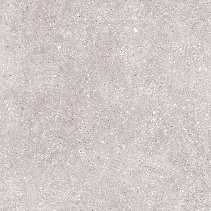 Płytka uniwersalna 59,8x59,8 cm Cersanit Narin Grey Matt Rect