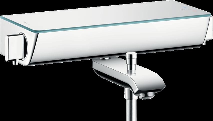 Bateria termostatyczna wannowa Hansgrohe Ecostat Select