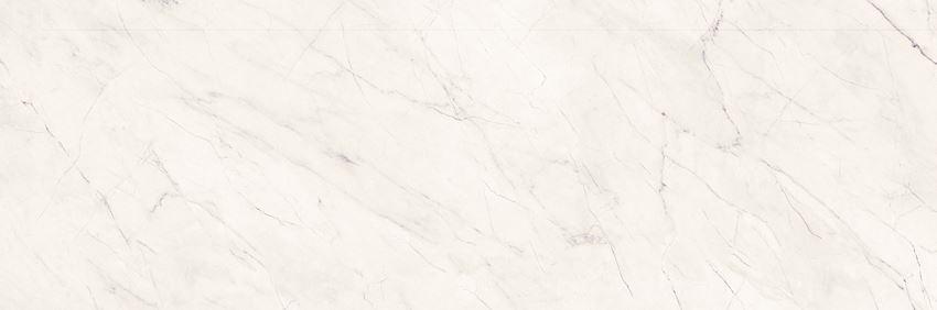 Płytka ścienna 39,8x119,8 cm Opoczno Break The Line White Micro
