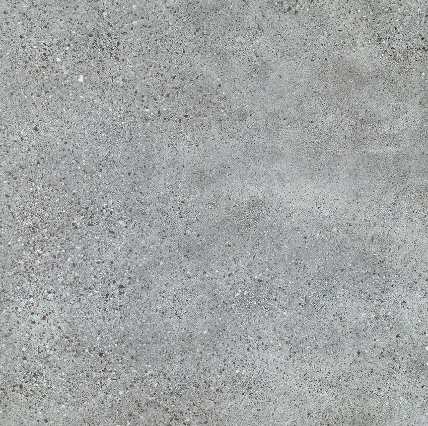 Płytka podłogowa 59,8x59,8 cm Domino Otis grey