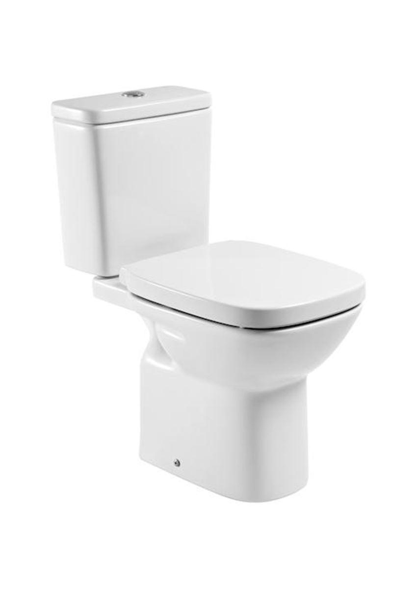 Miska WC 35,5x65,5x76 cm Roca Debba