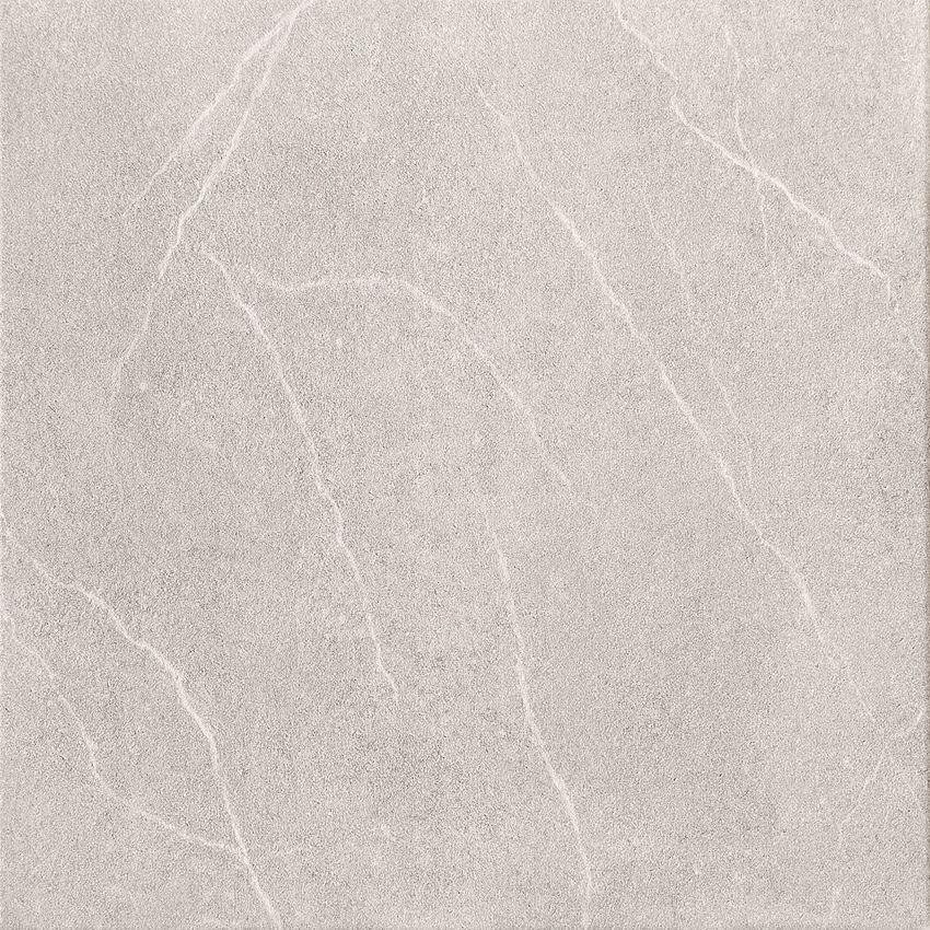 Płytka podłogowa 45x45 cm Domino Braid grey